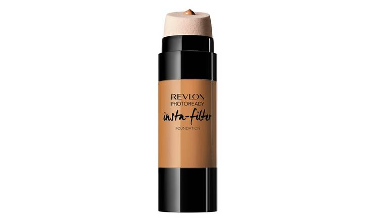 Revlon Photoready Insta-Filter Foundation - Caramel 400