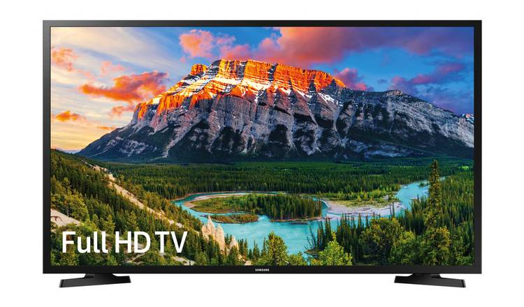 Samsung 32 Inch UE32N5300AKXXU Smart Full HD HDR LED TV