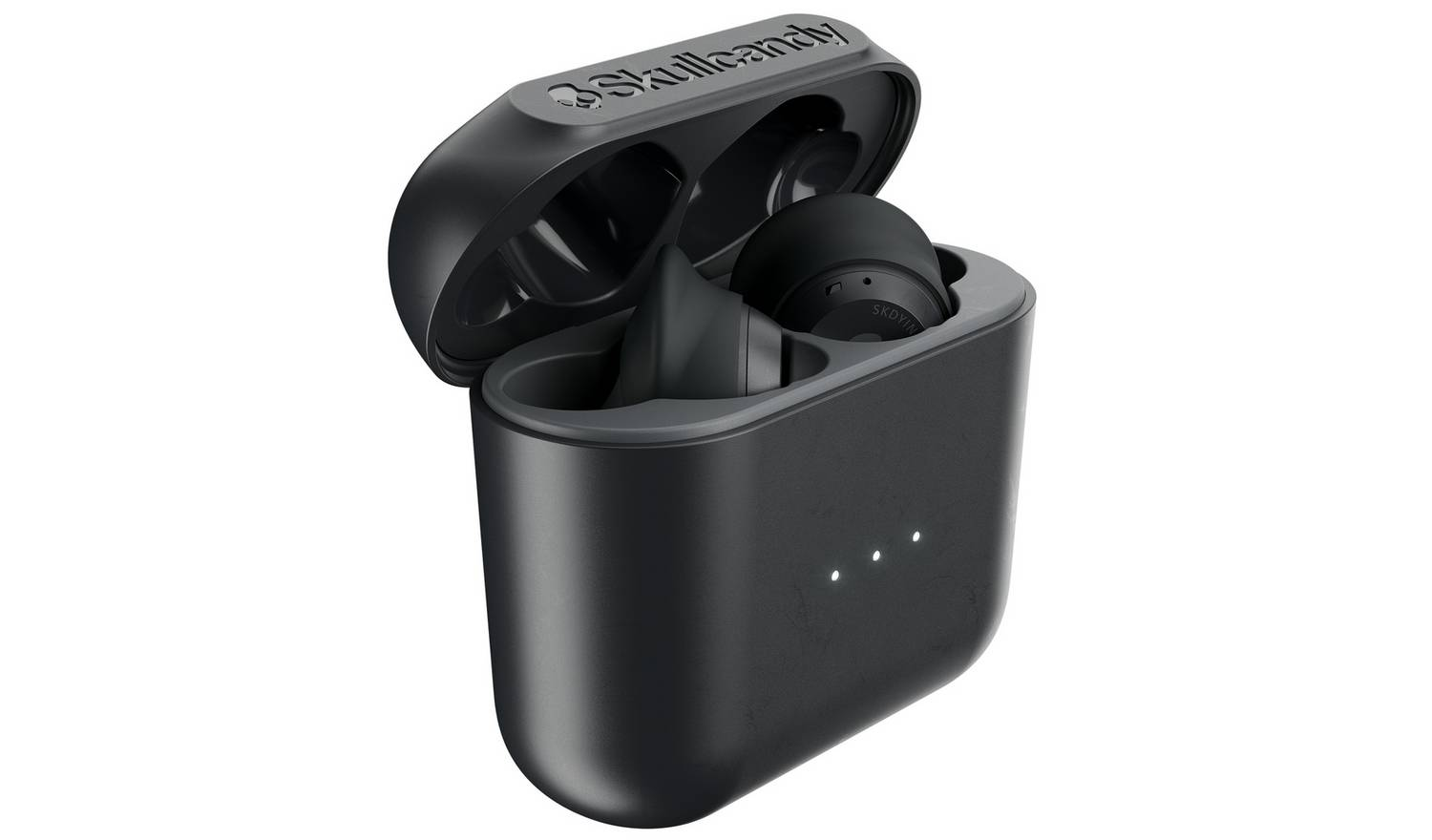 Skullcandy Indy True Wireless Headphones - Black