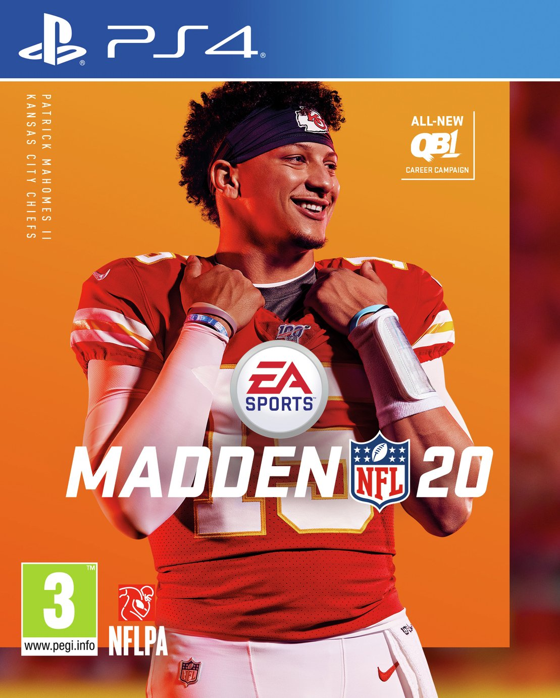 Madden NFL 2020 PS4 Game