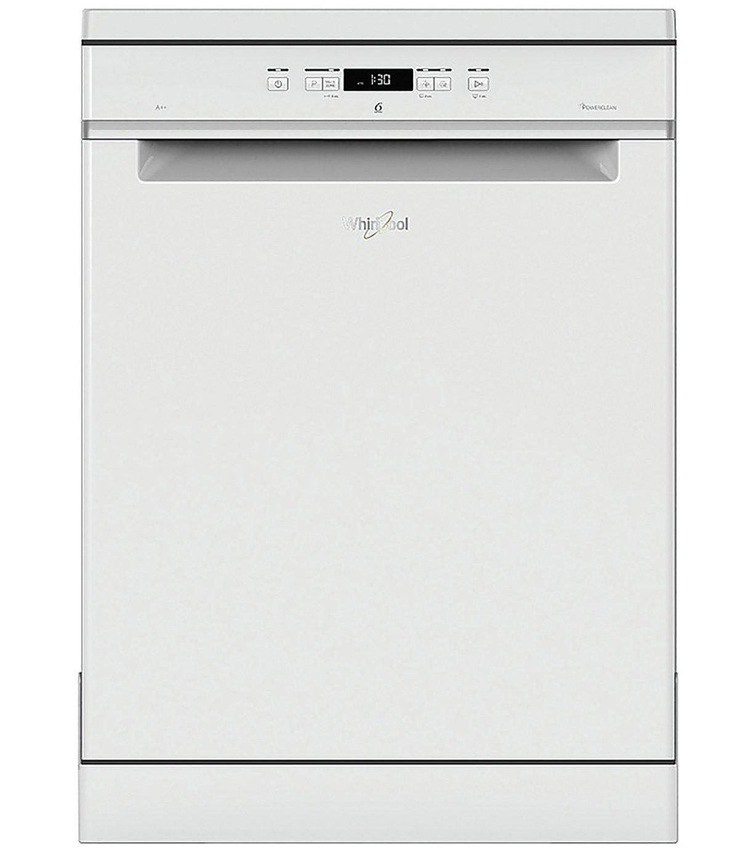Whirlpool WFC3C24P Full Size Dishwasher - White