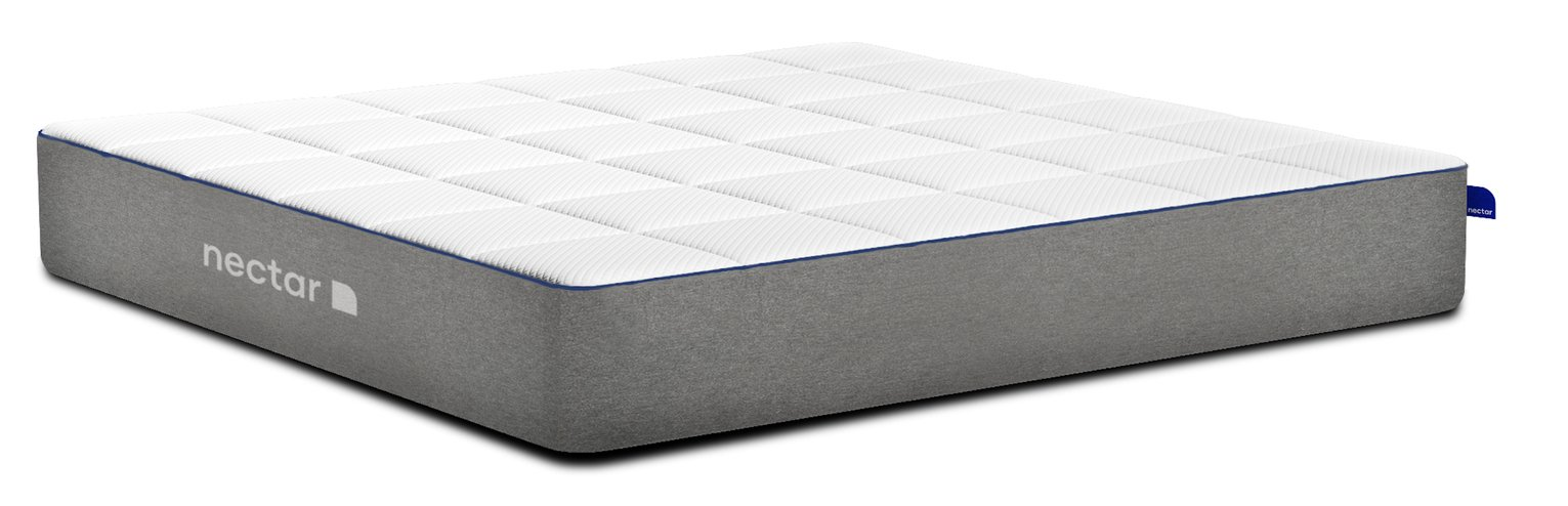 Nectar Sleep Kingsize Mattress