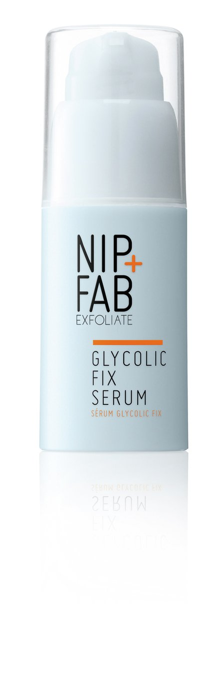 Nip+Fab Post Glycolic Fix Moisturiser