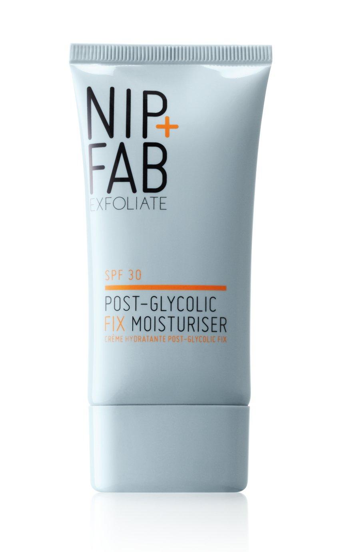 NIP   FAB Glycolic Moisturiser - 40ml