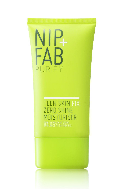 NIP+FAB Teen Skin Moisturiser - 40ml