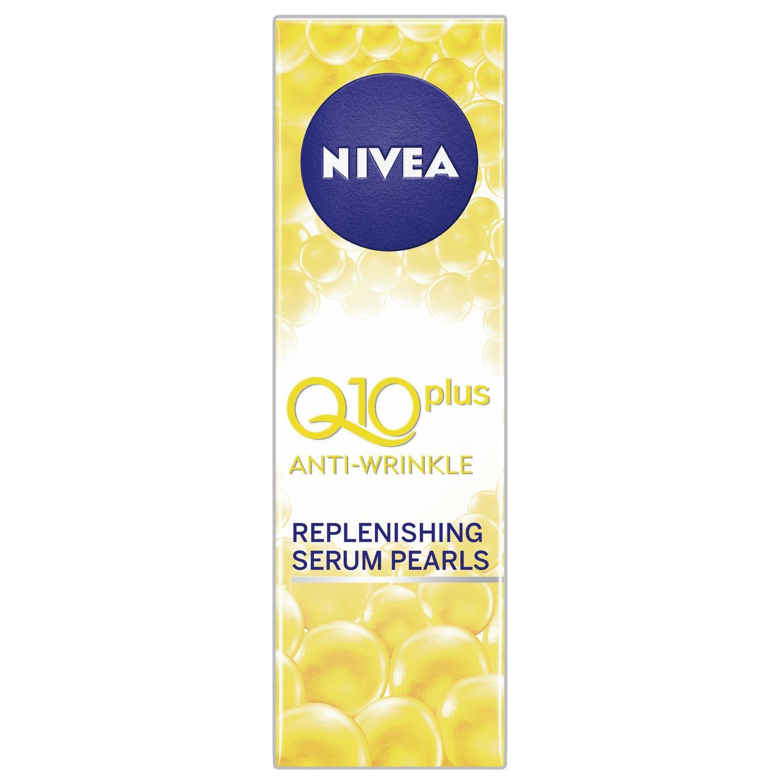Nivea Q10 Serum Pearls - 40ml