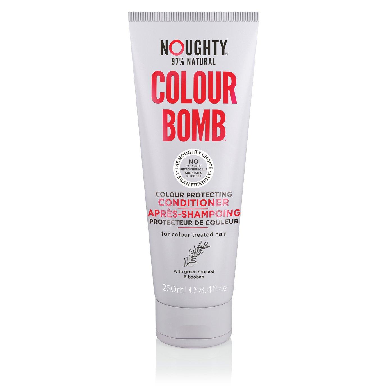 Noughty Colour Bomb Conditioner - 250ml
