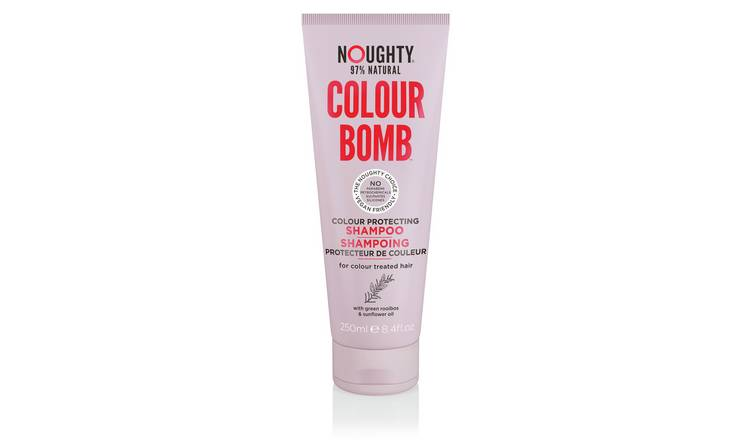 Noughty Colour Bomb Shampoo - 250ml