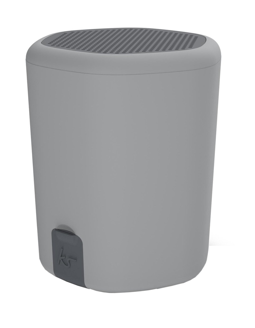 Kitsound Pocket Hive 20 Bluetooth Speaker - Grey