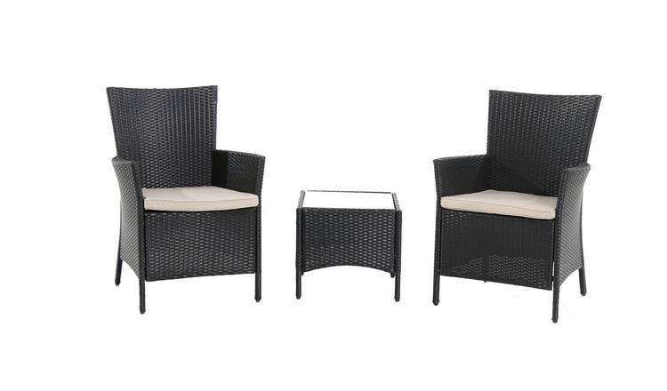 Argos Home Bali 2 Seater Bistro Set