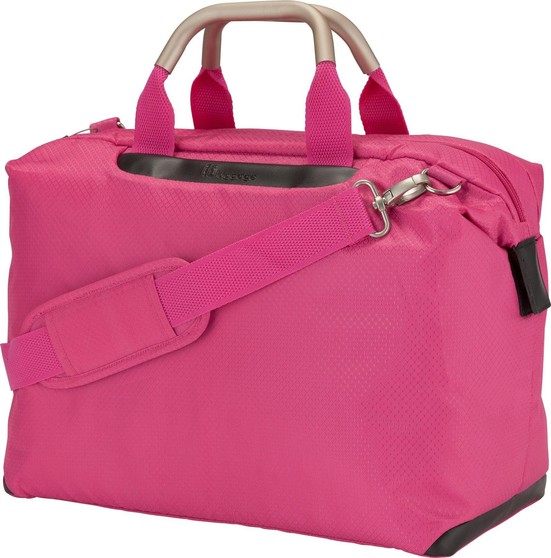 Buy IT World's Lightest Cabin Bag - Pink at Argos.co.uk - Your ...