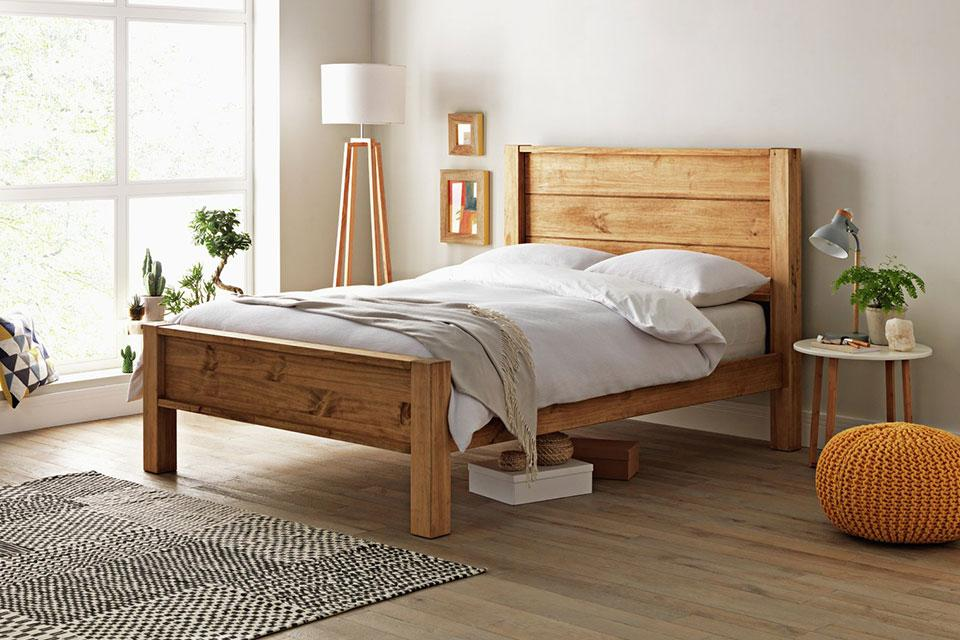 Uk Bed And Mattress Sizes Argos