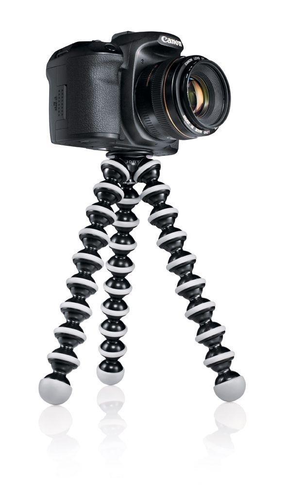 Joby Tripod for DSLR Cameras Zoom 3kg.