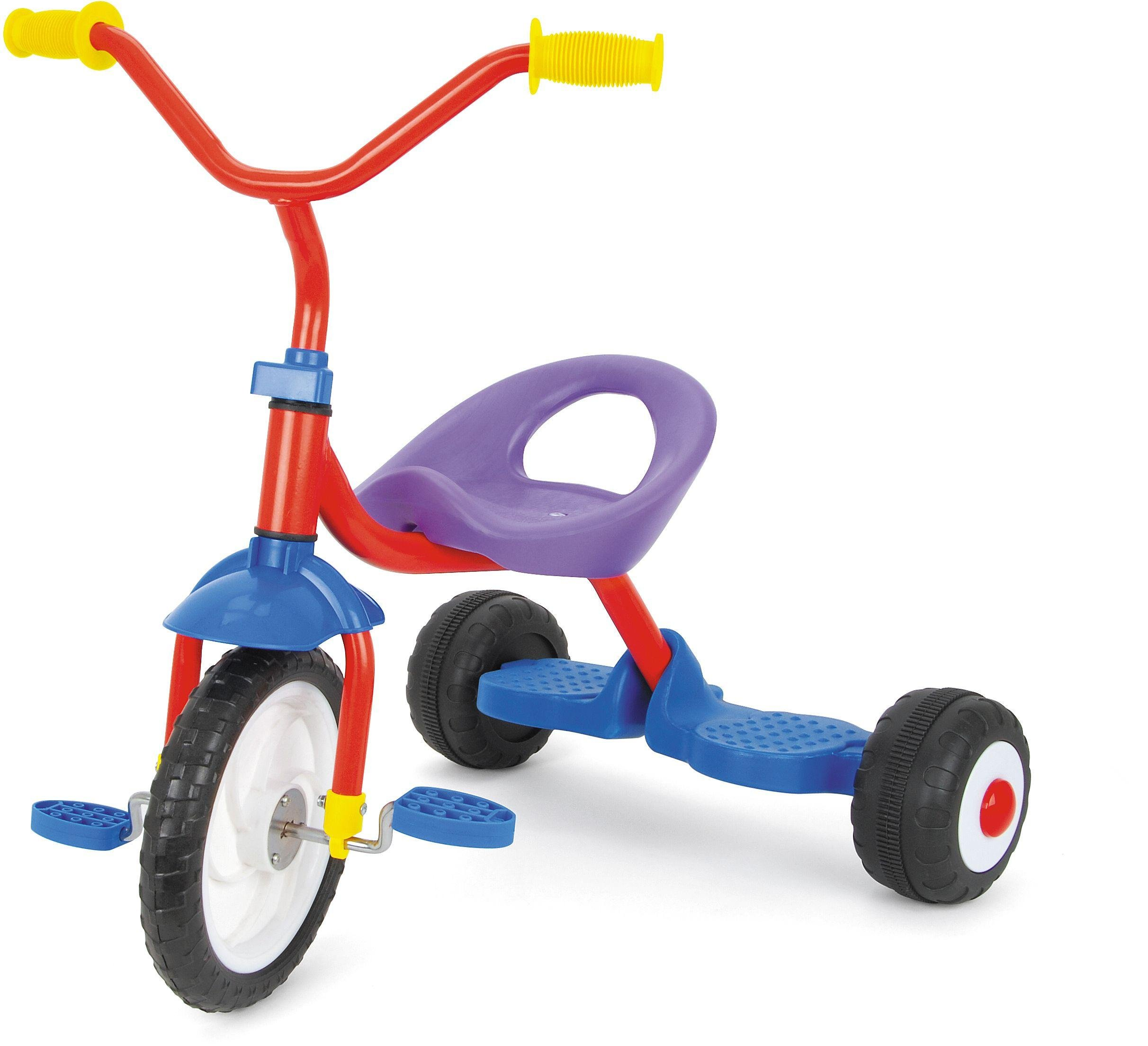 Toyrific O Tricycle