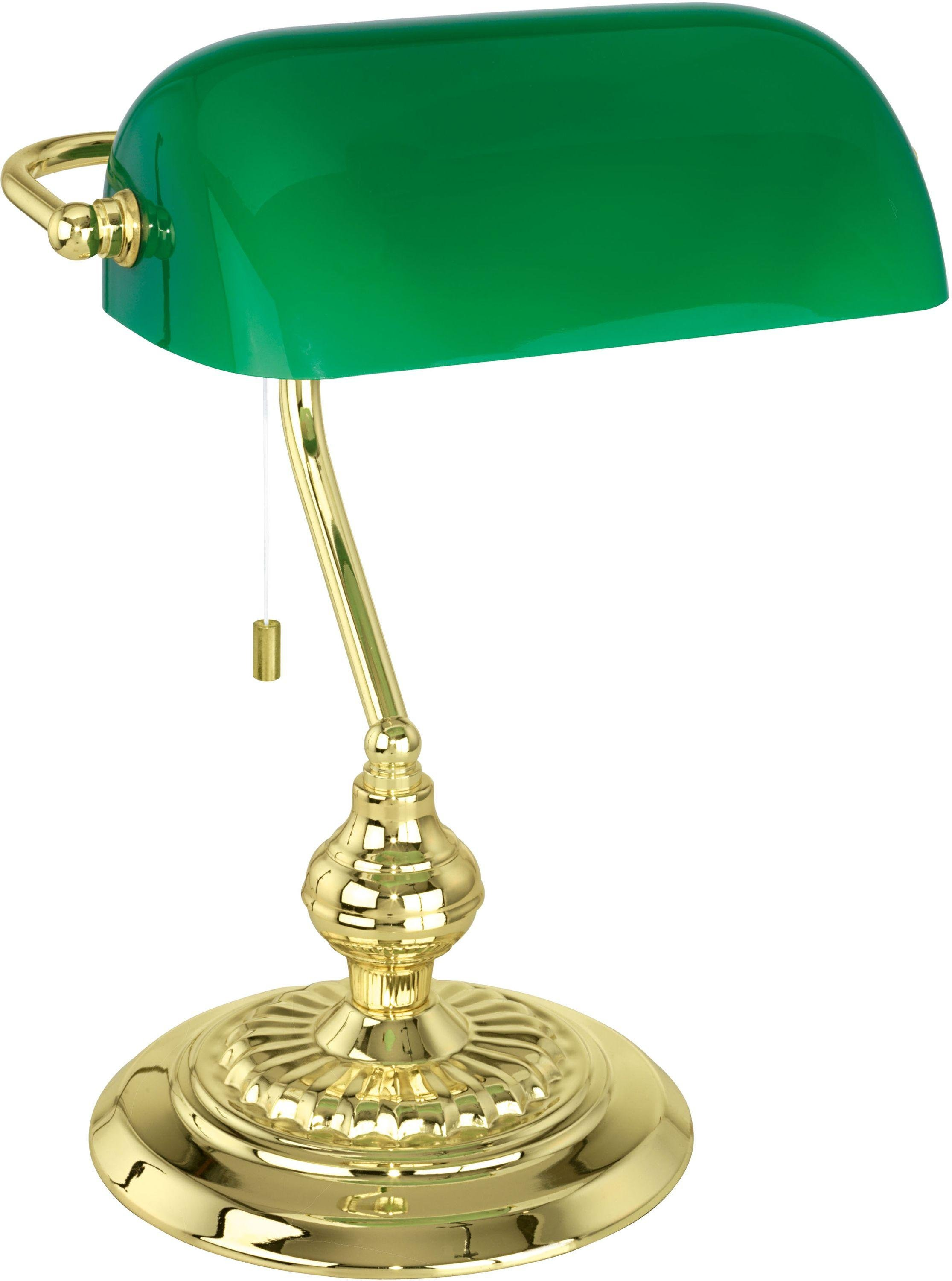 Sale On Eglo Banker Table Glass Light Green Eglo Now