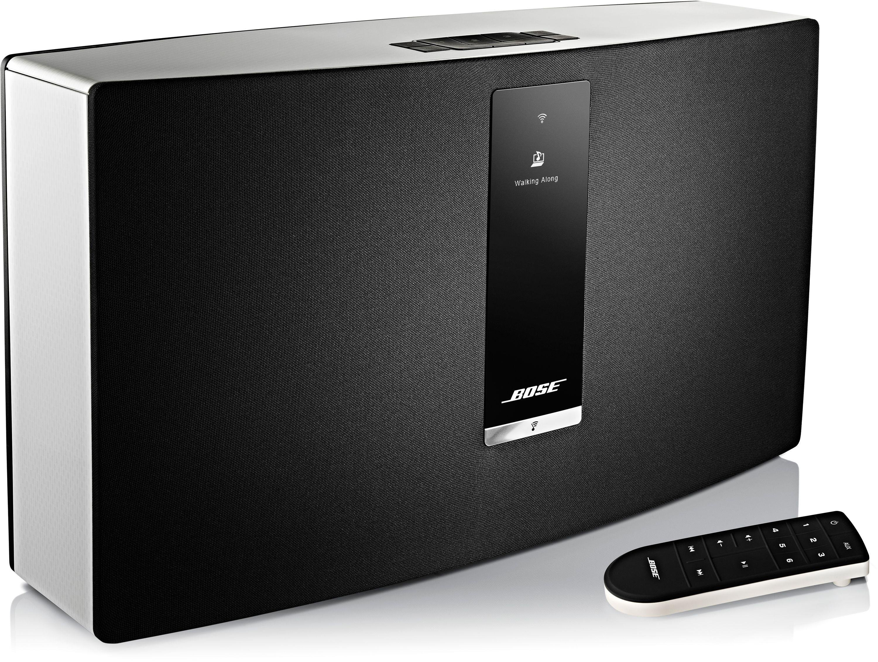 bose 130 soundtouch. bose soundtouch 30 series ii wireless music system - white 130 soundtouch