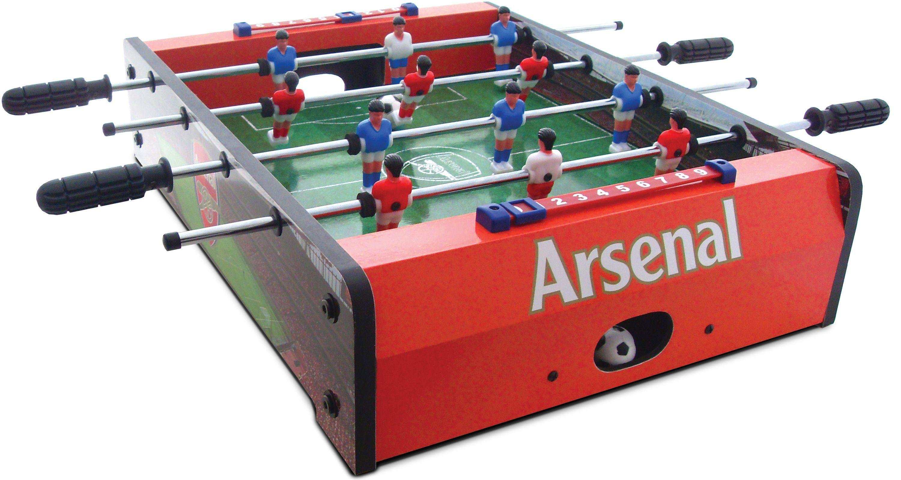 Image of Arsenal - 20 Inch - Football Table