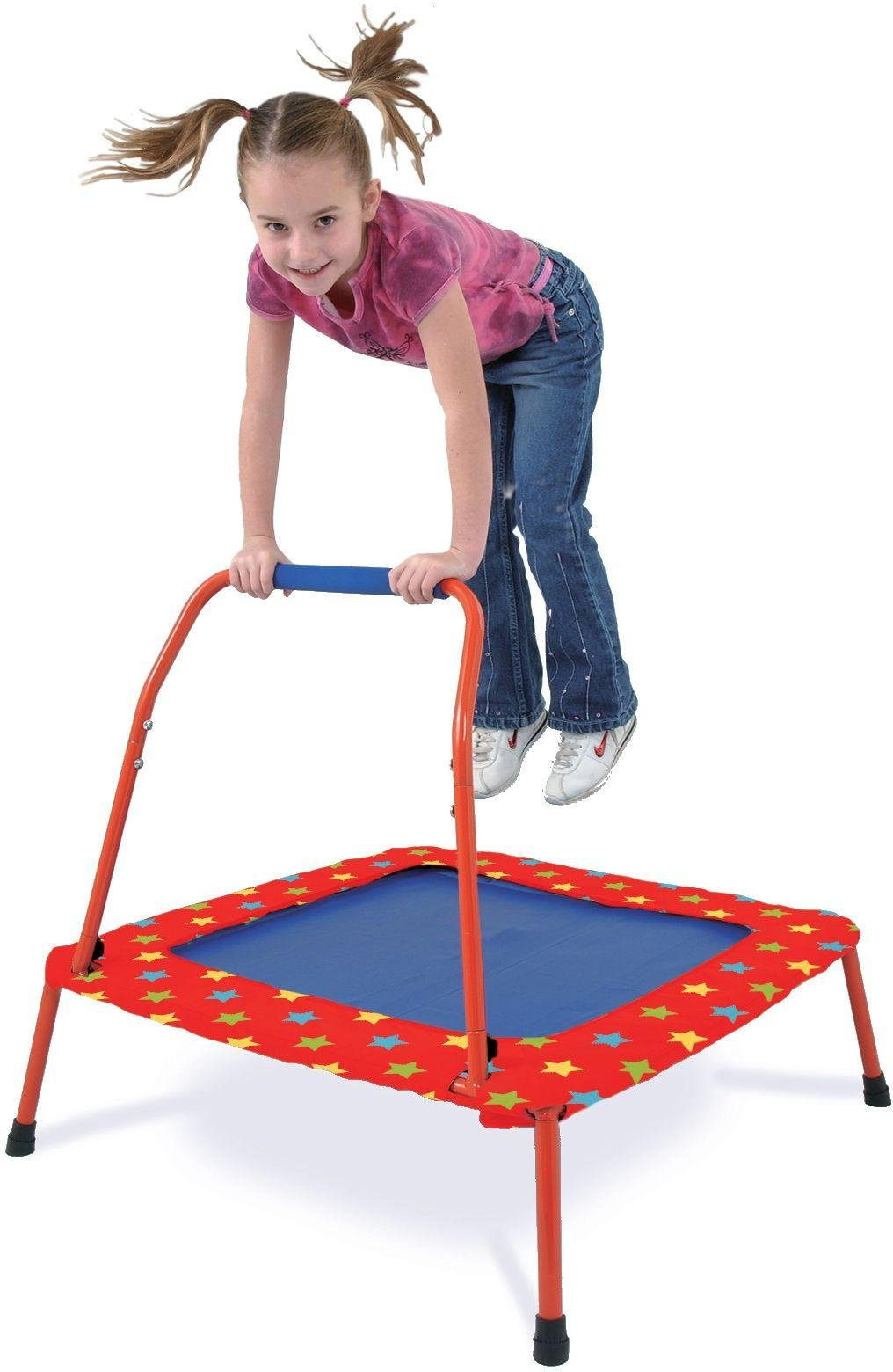 Image of Galt Folding - Trampoline