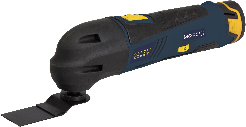 GMC - 12V Oscillating Multi Tool lowest price