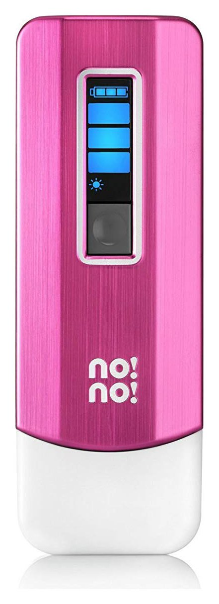 no!no! PRO 3 Body Hair Removal System