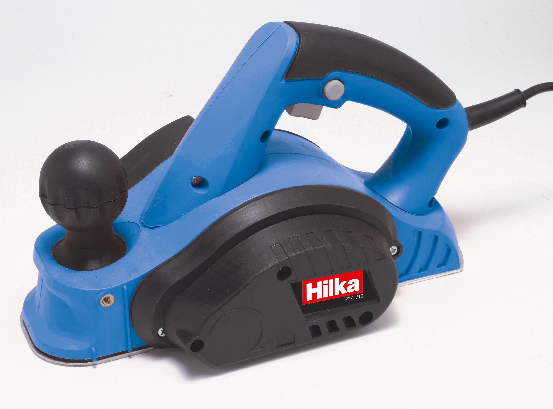 Hilka - PTPL710 710W Planer lowest price