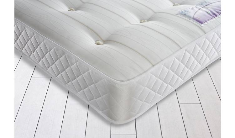 Sealy Posturepedic Sprung Firm Ortho Double Mattress