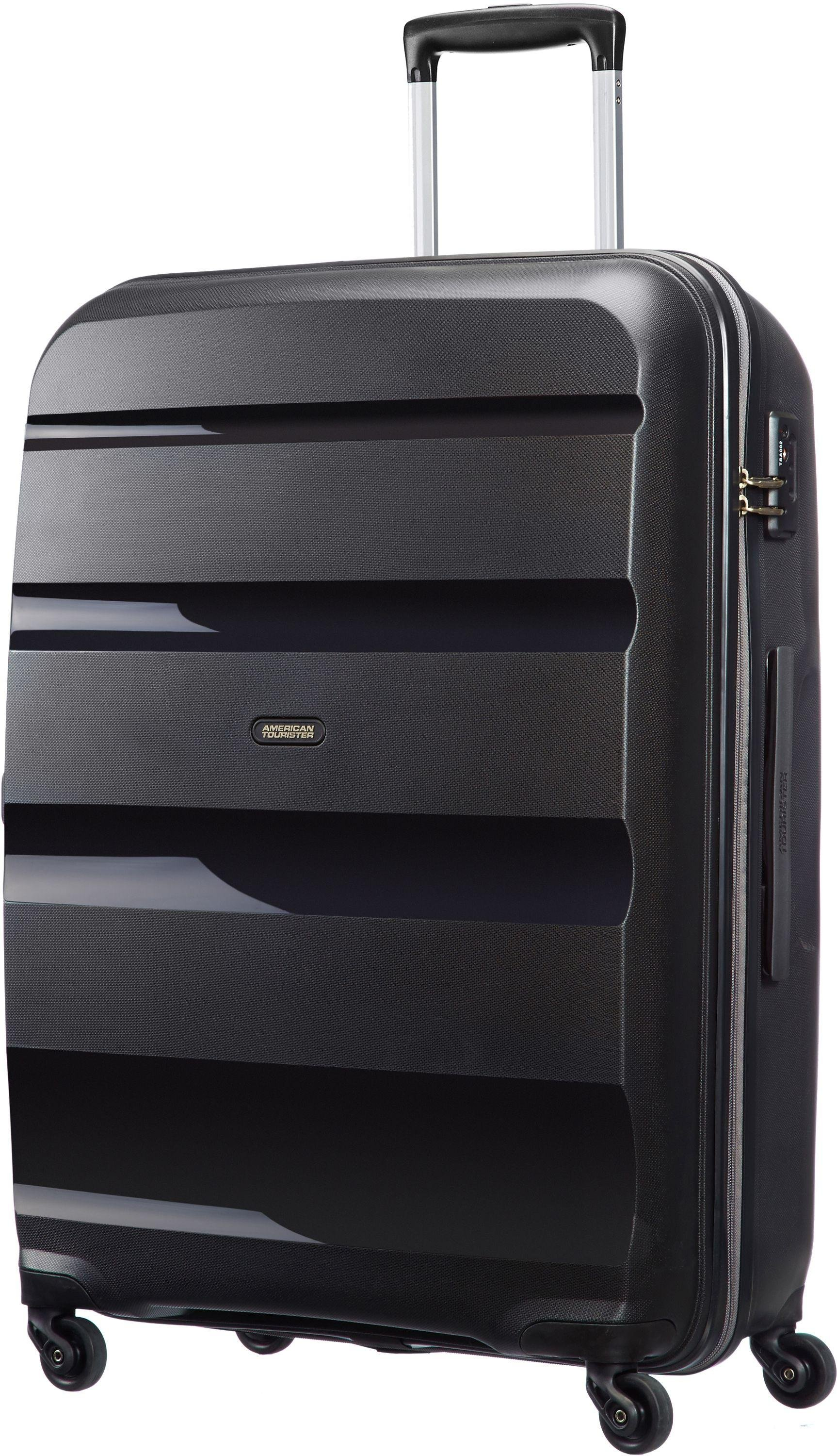 Image of American Tourister - Bon Air Spinner Large Suitcase - Black