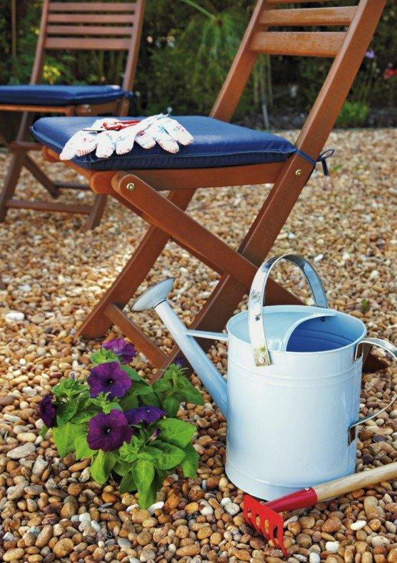 Buy HOME Newbury 6 Seater Patio Set at Argoscouk Your Online