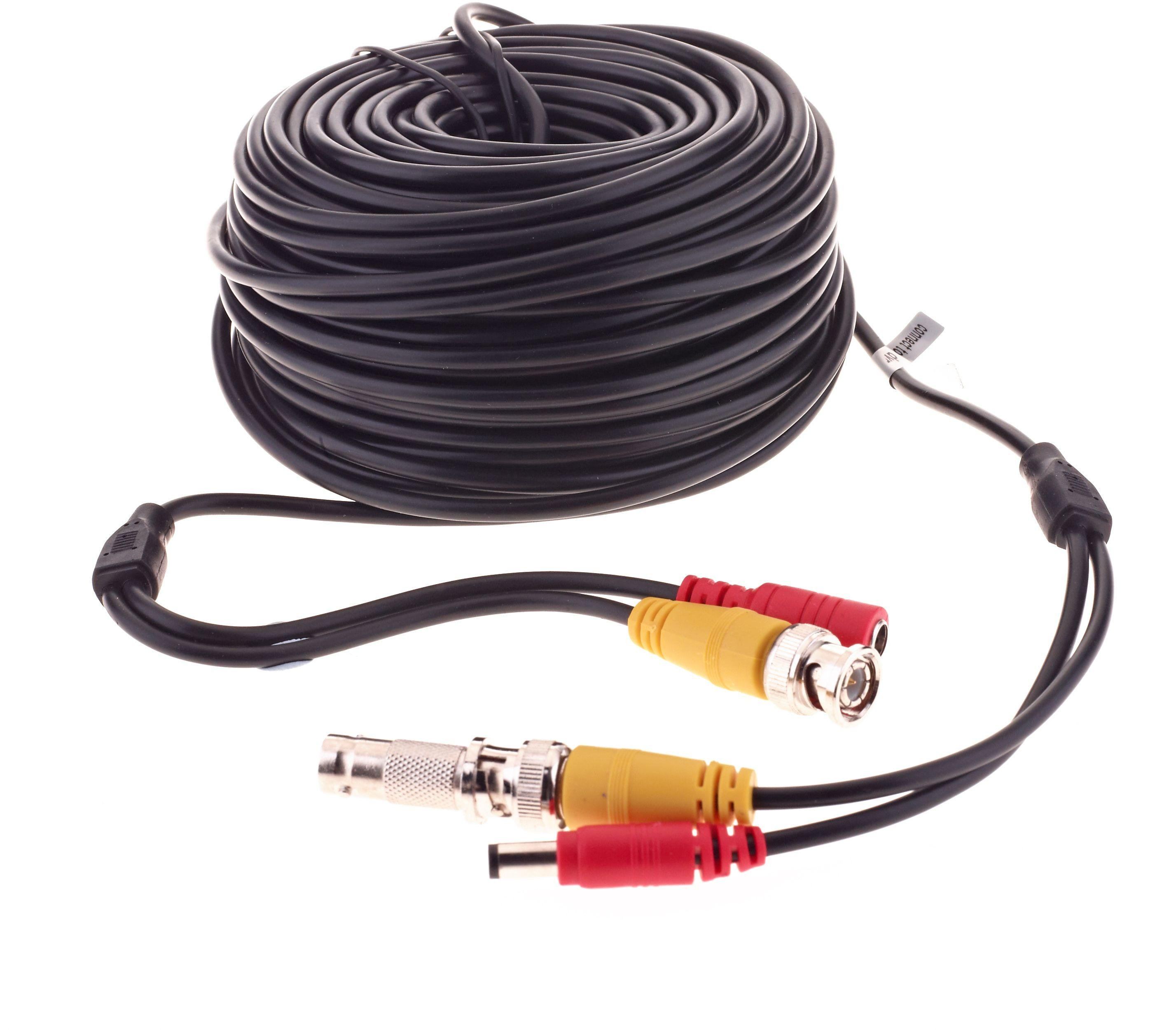 Yale Yale Easy Fit Extension Cable - 30m.