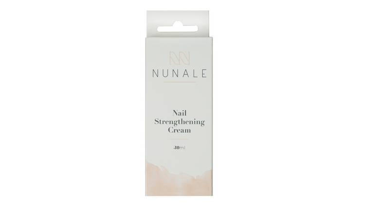NuNale Nail Strengthening Cream  - 30ml