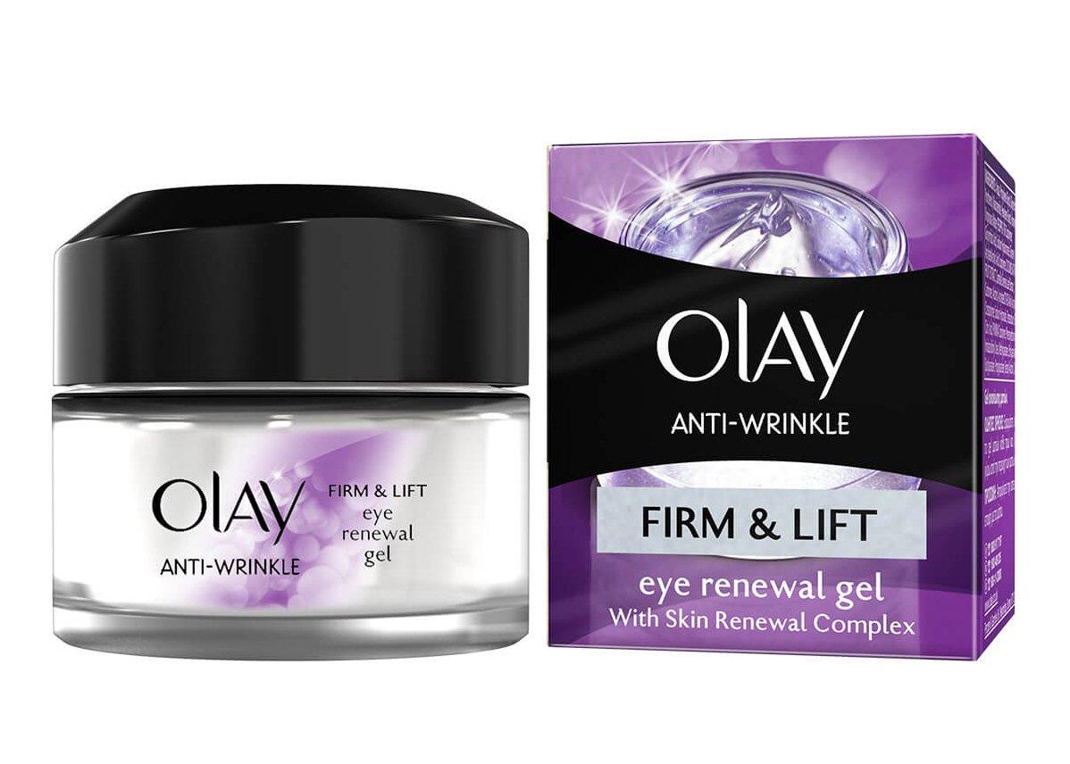 Olay Anti-Wrinkle Eye Renewal Gel - 15ml