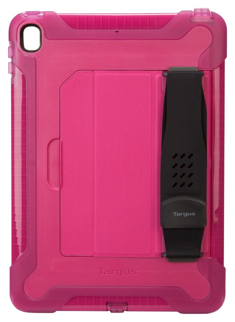 Targus Safeport iPad 9.7 Inch Tablet Case - Pink