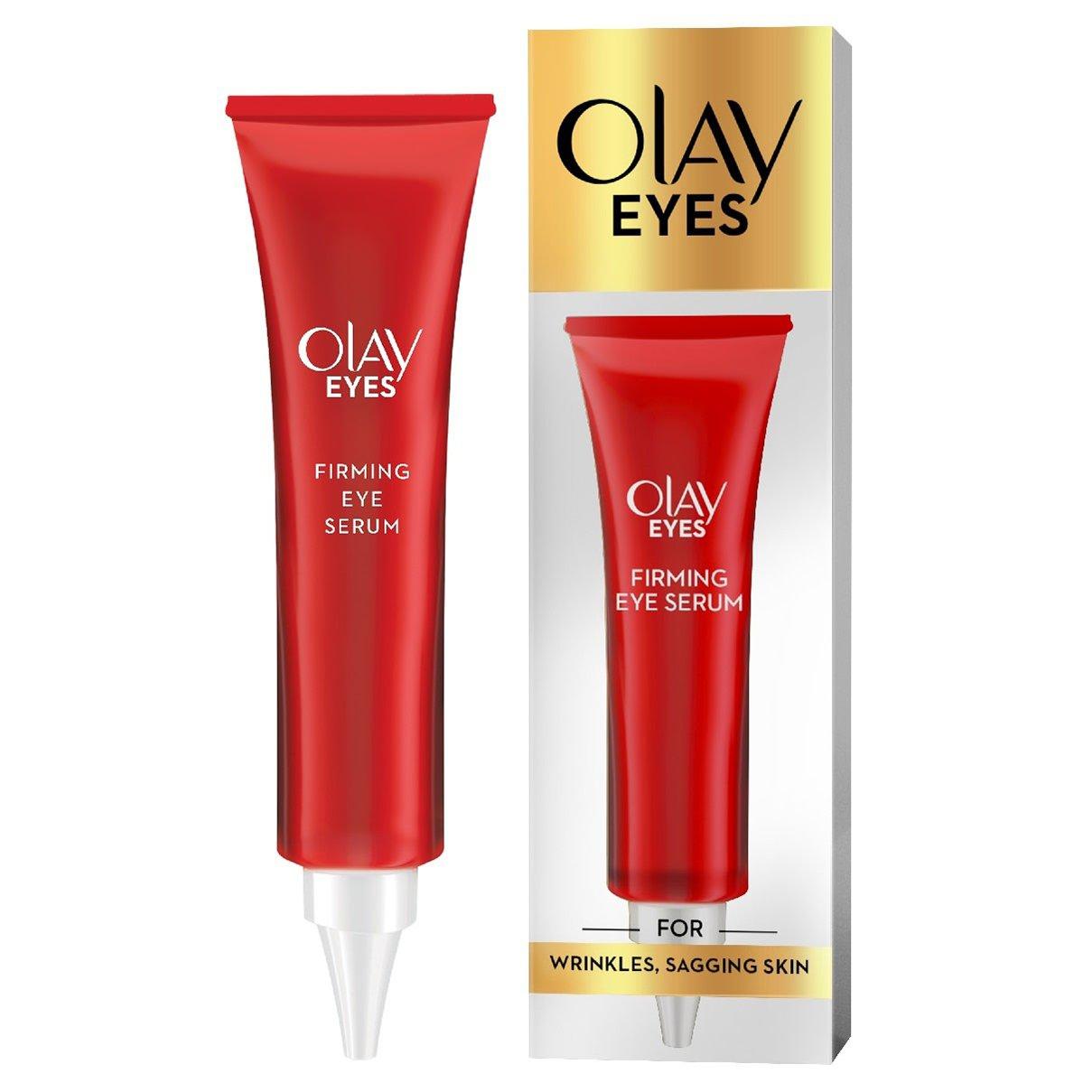 Olay Firming Eye Serum - 15ml