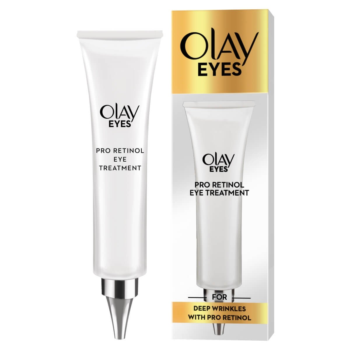 Olay Pro-Retinol Eye Treatment - 15ml