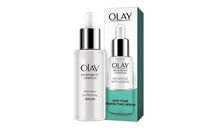 Olay Regenerist Luminous Serum Dropper - 40ml