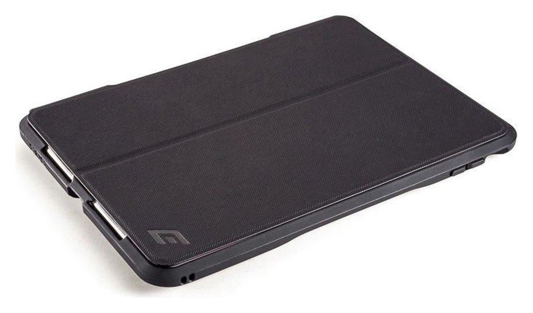 Element SoftTec Pro Folio Case for iPad Air - Black.