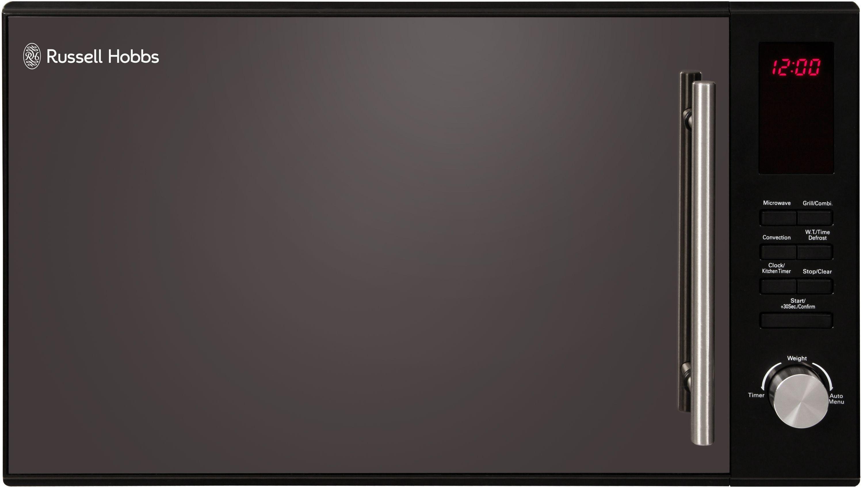 Russell Hobbs RHM3003B Combination Microwave - Black.