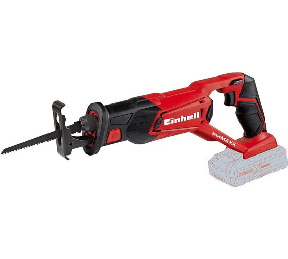 Buy power x change 18v cordless reciprocating saw saws argos power x change 18v cordless reciprocating saw greentooth Image collections
