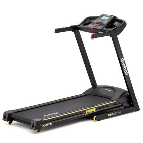 Buy Reebok One GT30 Treadmill | Treadmills | Argos