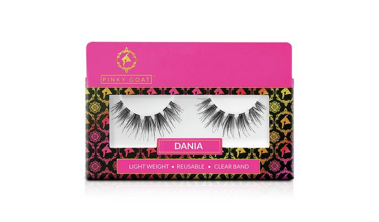 Pinky Goat Dania Natural Lashes