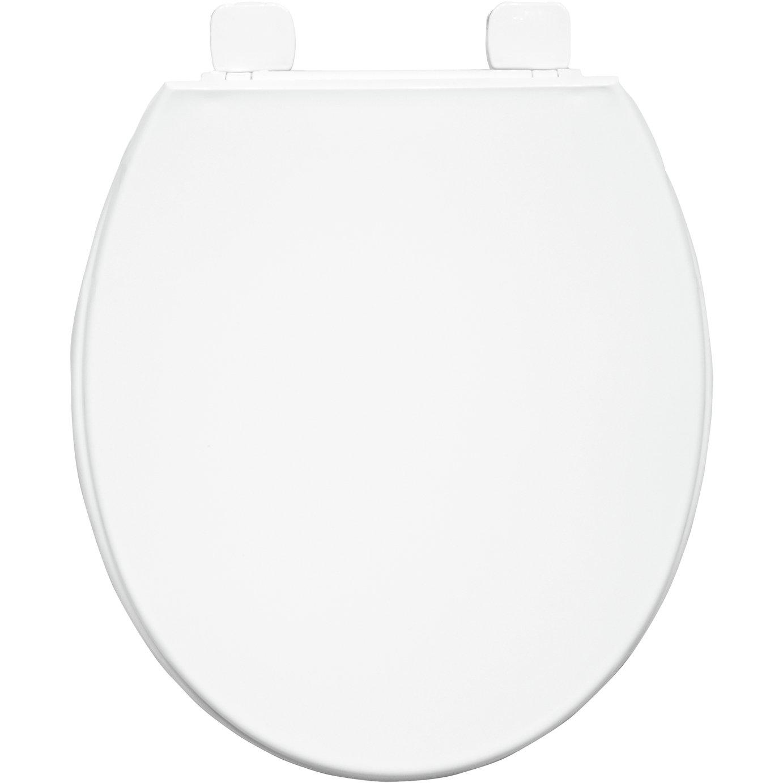 Bemis Chester STA-TITE Toilet Seat