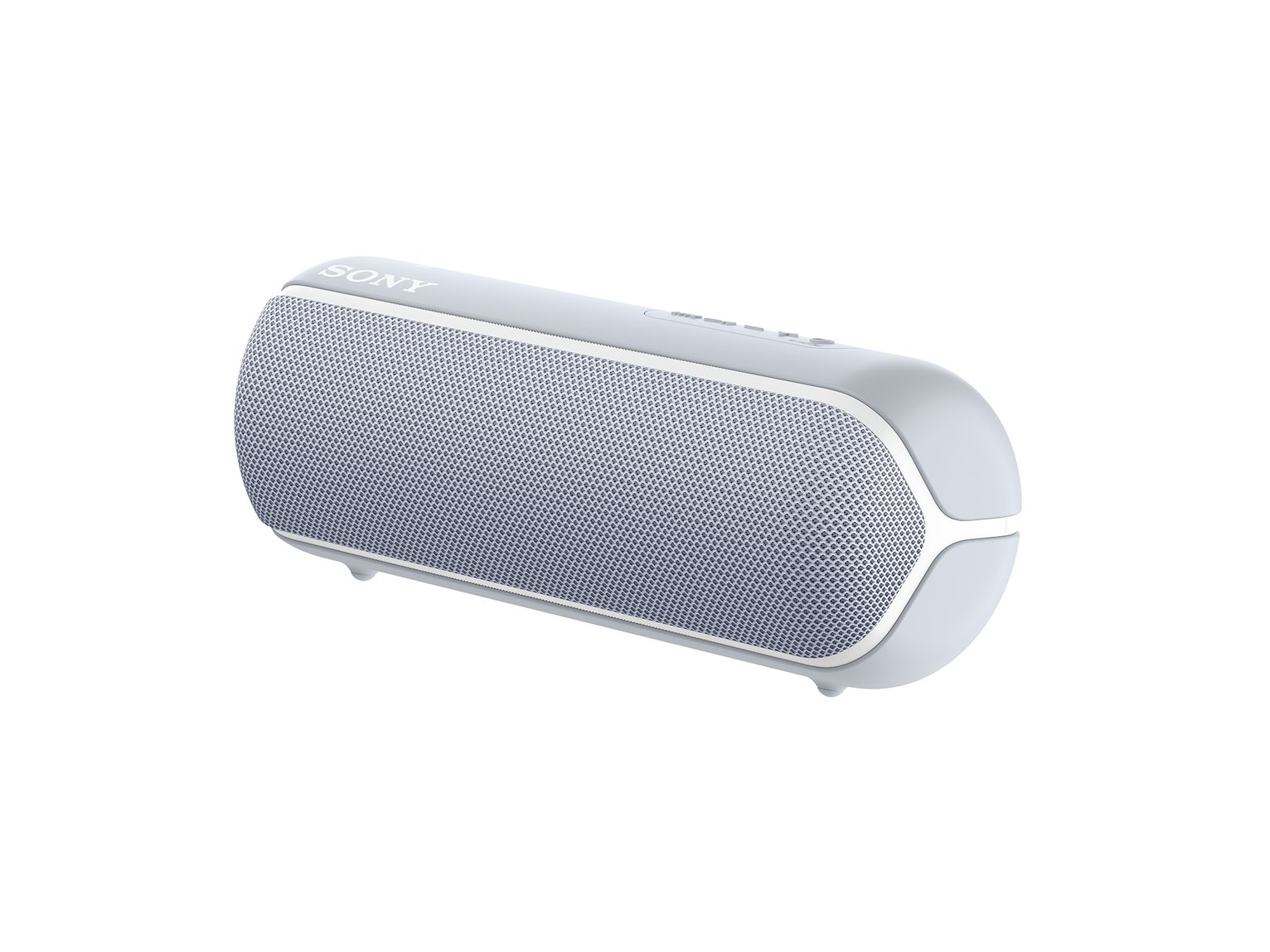 Sony SRS-XB22 Portable Wireless Speaker - Grey