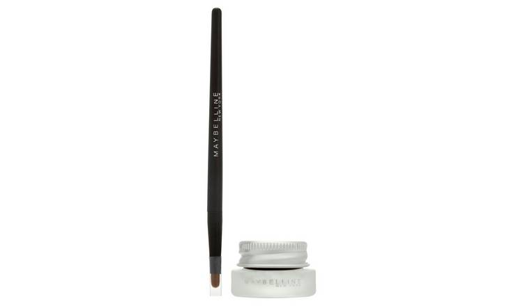 Maybelline Eye Studio Gel Eyeliner - Black