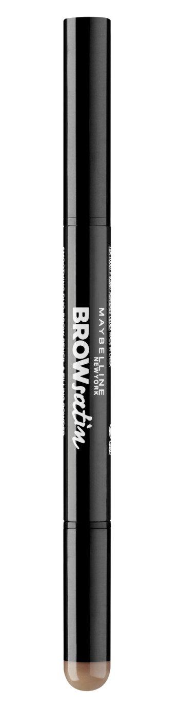 Maybelline Brow Satin Pencil - Medium Brown