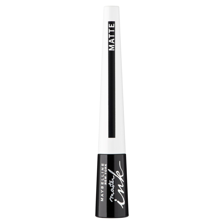 Maybelline Master Ink Liquid Eyeliner Charcoal - 12g