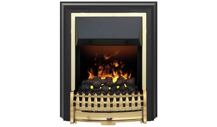 Dimplex Bramdean Optimyst 2kW Freestanding Electric Fire