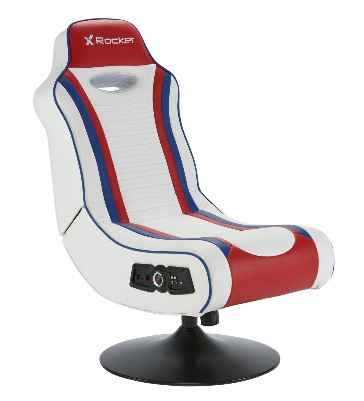 X-Rocker Esports Pro Gaming Chair