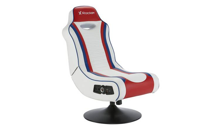 X-Rocker Esports Pro Gaming Chair