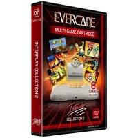 Blaze Evercade Cartridge 07: Interplay Collection 2 Preorder