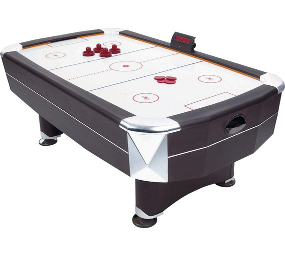 Buy vortex 7ft air hockey games table at for Supreme 99 table game